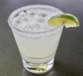 Cocktail Vanilla Daquiri