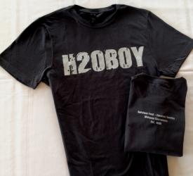 Waterboy Gear - Classic Unisex Waterboy T-Shirt - $13