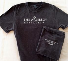 Waterboy Gear - Unisex H2O T-shirt - $13