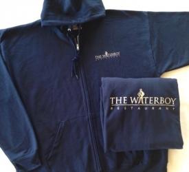 Waterboy Gear - Waterboy Hoodie - $35
